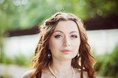 Pretty Young Bride
