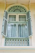 picture of art gothic  - Gothic window luxury art design for decorate - JPG