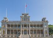 Hawaiian Monarchy