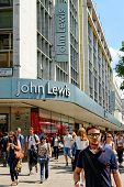 John Lewis department store