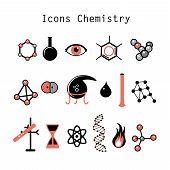 Set Of Chemical Elements