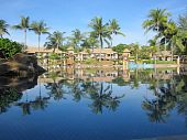 Nirwana Hotels & Resorts Bintan Indonesia: Beautiful Resort