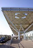 Aeropuerto arquitectura 3