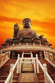 Tian Tan Buddha (Hong Kong Lantau Island)