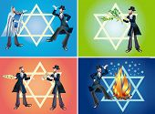 Jewish Holidays