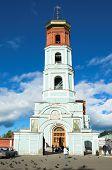 Igreja cristã em Perm