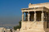 The Akropolis
