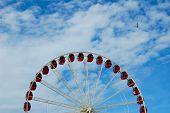 Ferris Wheel 1