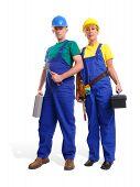 Maintenance Couple