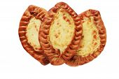 Traditional Karelian Pasties From Finland