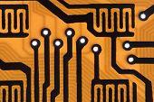 Orange Circuit 2