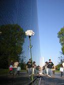 Vietnam Wall Memorial 2