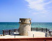 Restored Lighthouse Nessebar