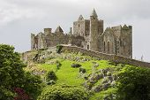 Rock of Cashel, Irish castle