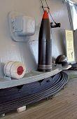 Battleship 16 Inch Projectile