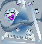 Pyramid - smile