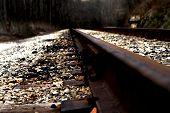 Lonesome Rails