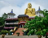 Statue Of Buddhahood