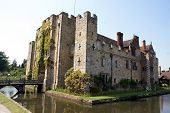 picture of hever  - SOUTH EAST - JPG