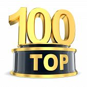 Top 100 Award