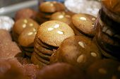 Gingerbread Lebkuchen