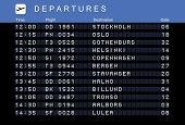 Nordic destinations