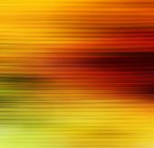 Abstract textured background: red, brown, and green patterns on yellow backdrop. For art texture, gr