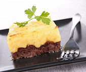 cottage pie, shepherd's pie