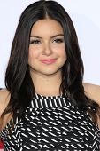 LOS ANGELES - MAR 5: Ariel Winter at the premiere of 'Mr. Peabody & Sherman' at Regency Village Thea