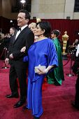 LOS ANGELES - MAR 2:: Liza Minelli  at the 86th Annual Academy Awards at Hollywood & Highland Center