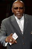 LOS ANGELES - MAR 2:: Lou Gossett Jr.  at the 86th Annual Academy Awards at Hollywood & Highland Cen