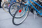 Refurbished Bicycles