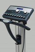 Modern Electro Muscular Stimulation EMS machine