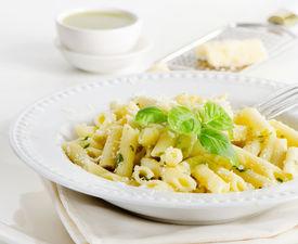 picture of pene  - Italian healthy Food  - JPG
