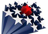 The American Star