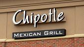 Chipotle Store Logo