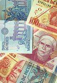 Pesos Mexicanos De Mexico 2