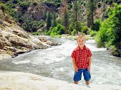 KERN RIVER TOUR