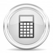 calculator internet icon
