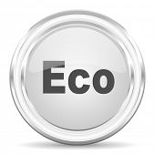eco internet icon