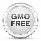 gmo free internet icon