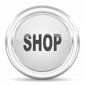 shop internet icon