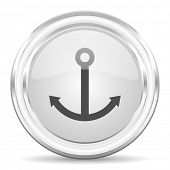 anchor internet icon