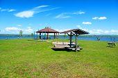 Baraga County Michigan Park