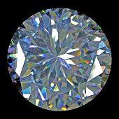 Llamarada de diamante