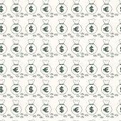 Money Pattern.