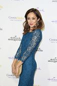 LOS ANGELES - JAN 8: Autumn Reeser at the TCA Winter 2015 Event For Hallmark Channel and Hallmark Movies & Mysteries at Tournament House on January 8, 2015 in Pasadena, CA