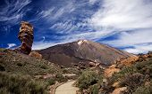Tenerife Los Roques