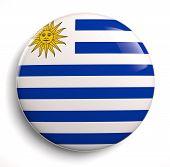 Uruguay Flag Symbol