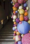 University Of Milan Main Staircase